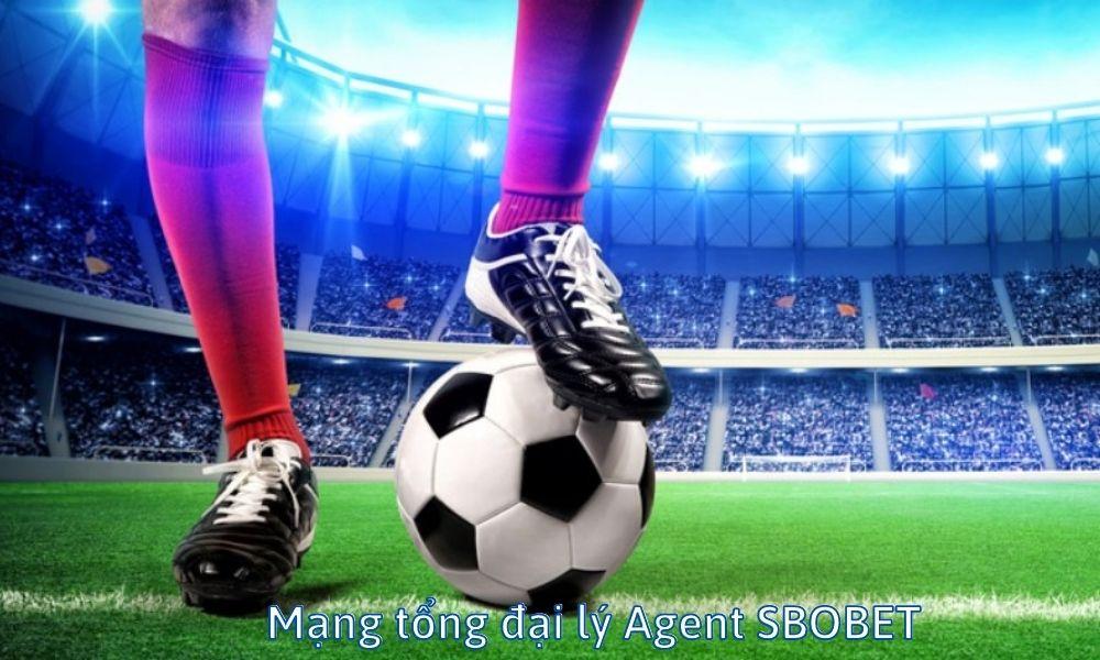 Mạng tổng đại lý Agent SBOBET