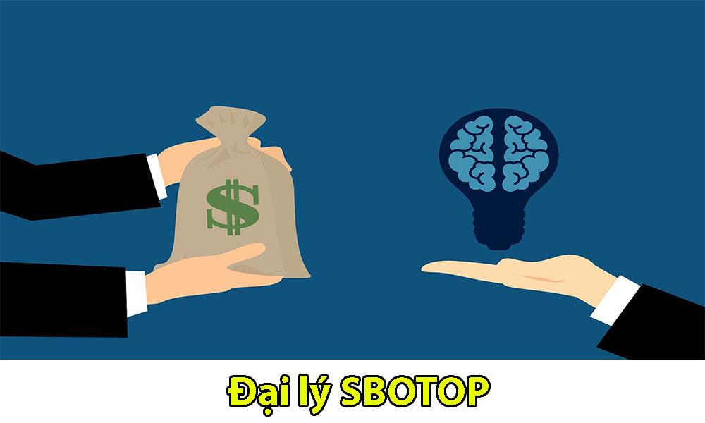 Tổng quan về đại lý SBOTOP